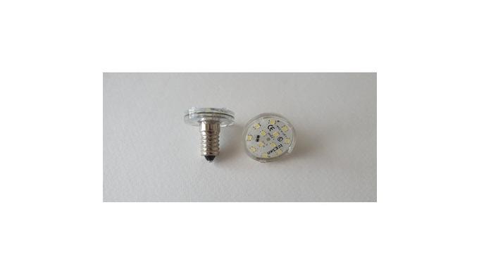 24v E14 LED Lamps