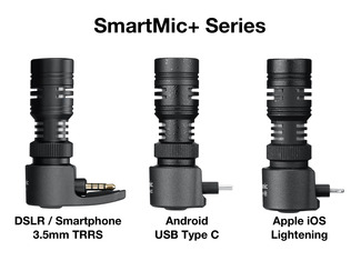 SmartMic+ Series