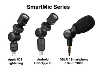SmartMic Mini Series